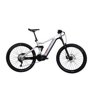 Bicicleta eléctrica e-MTB KETTLER SCARPIA FS 3.0