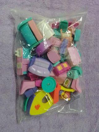 juguetes vintas