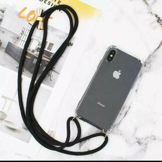 Funda iPhone cordon