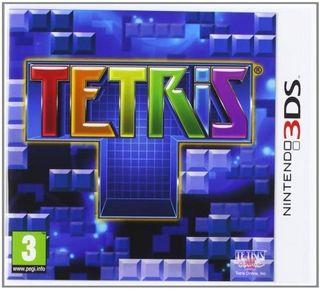 Tetris 3DS