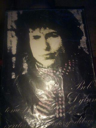 libro de Bob Dylan !