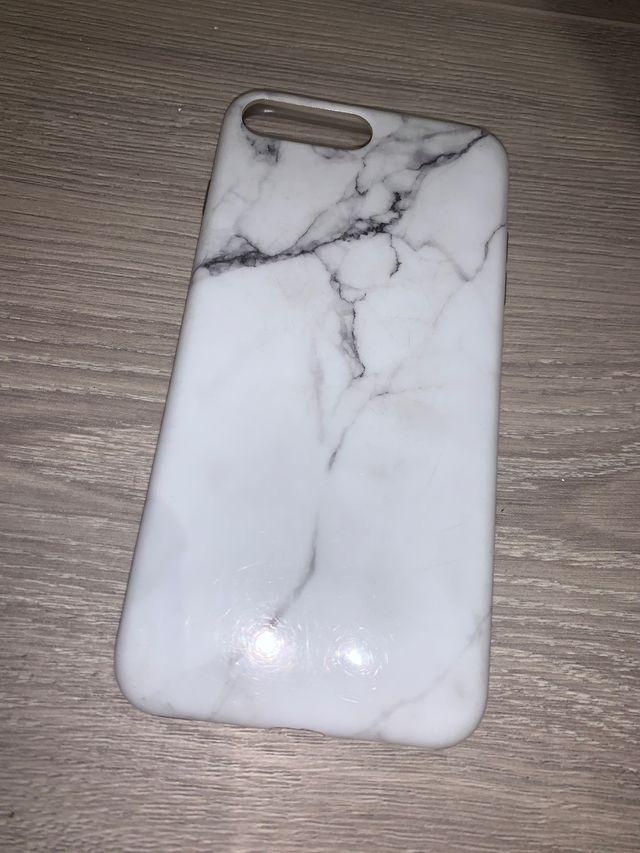 funda marmol