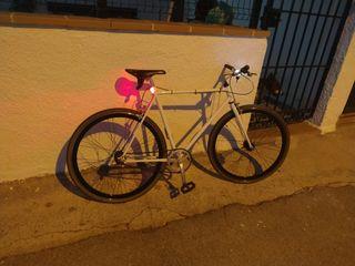 bici cambio