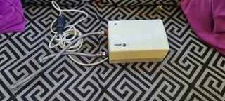 Calentador instantaneo eléctrico Fagor