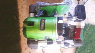 nivel laser Setoot verde horizontal y vertical