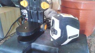 nivel laser-liner horizontal y vertical