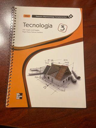 Llibre de tecnologia