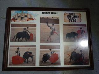 collage de fotos corrida El Yiyo