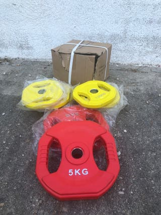 Disco Body Pump 5kg