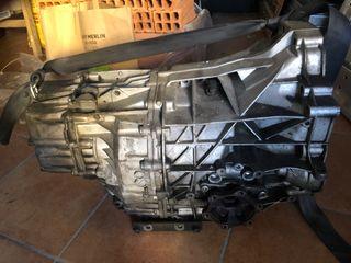 Caja de cambios Audi (Restaurar)