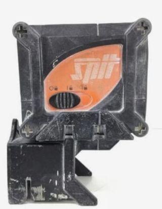 nivel laser SPiT CL30 horizontal y vertical