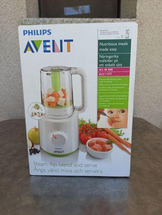 Robot de cocina infantil 2 en 1