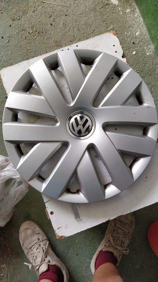 Tapacubo de Volkswagen polo