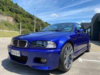 BMW M3 E46 / NACIONAL / EN PERFECTO ESTADO
