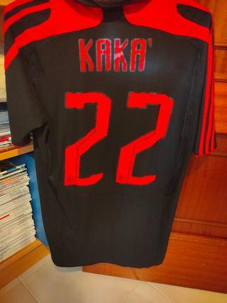 Camiseta Original Milán Kaká