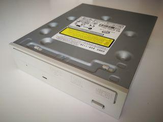 DVD Pioneer lector / grabador para ordenador.