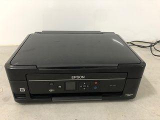 Impresora multi-función Epson XP332