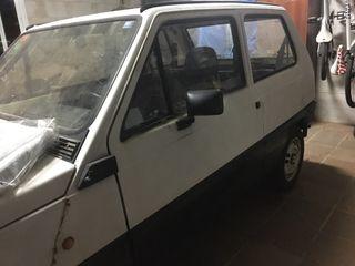 Seat Fiat Panda 1983