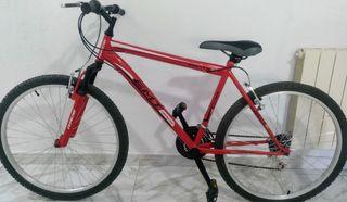 Bicicleta MTB Nueva 26 pulgadas