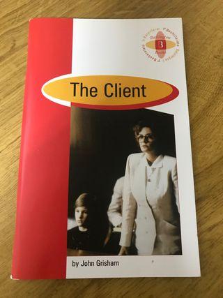 The Client, de John Grisham