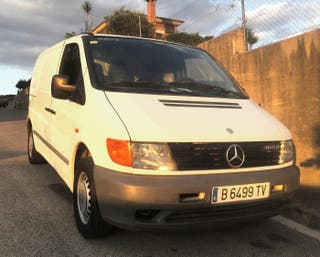 Mercedes-Benz Vito 1997