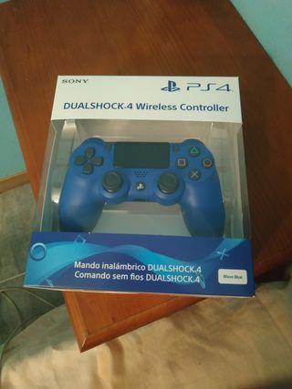 mando DualShock 4