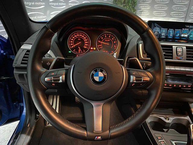 BMW M2 Coupé 240i xDrive