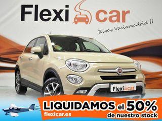 Fiat 500X Lounge 1.4 MAir 103kW (140CV) 4x2 DCT