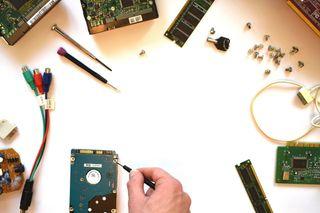 Formateos y reparaciones ordenador