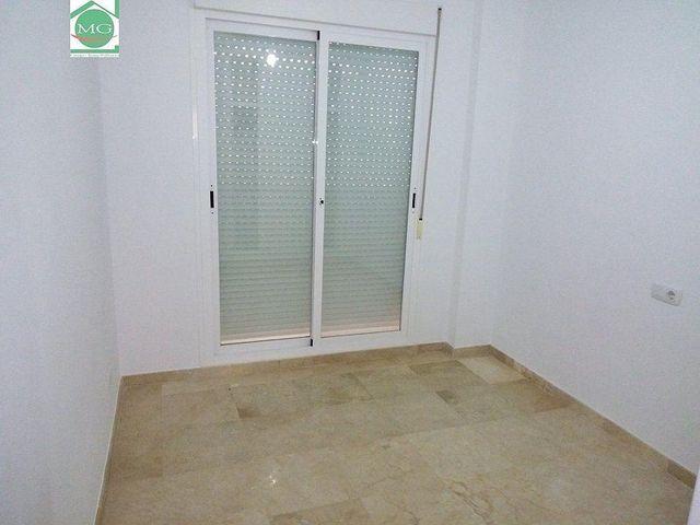 Apartamento en venta en El Castillo en Manilva (La Chullera, Málaga)