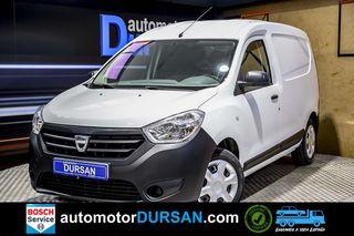 Dacia Dokker PUERTA CORREDERA AIRE START STOP