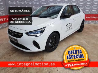 Opel Corsa Elegance 1.2T 100CV Automático
