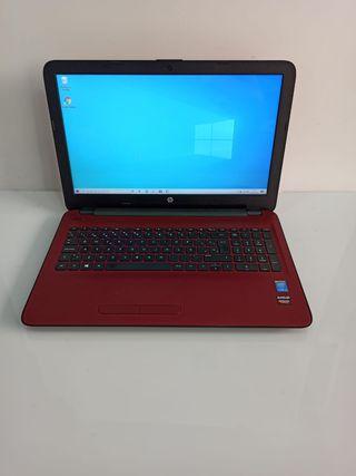 Portatil HP NoteBook 15 AMD A10