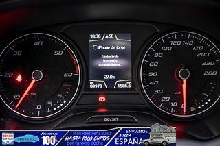 Seat Leon PARKING TRASERO NAVI TACTIL START STOP