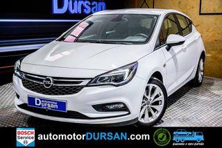 Opel Astra LUZ DIURNA BLUETOOTH LLANTAS 17