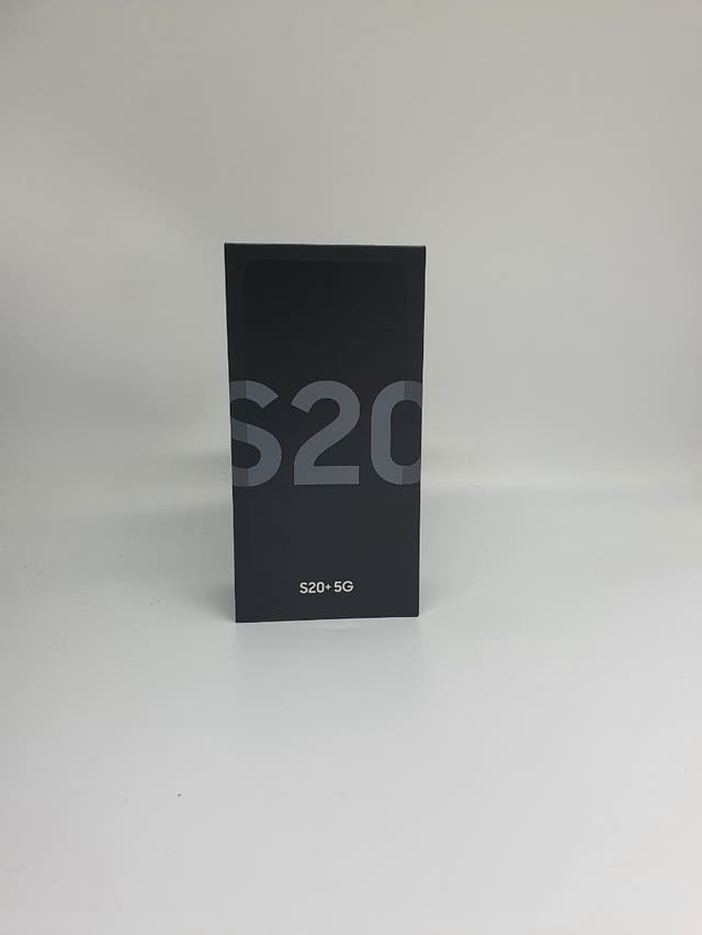 SAMSUNG S20+ 128GB 5G PRECINTADO