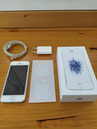 iPhone SE 32 GB // Funciona perfecto !!!