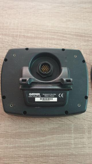 Sonda GARMIN Fishfinder 120