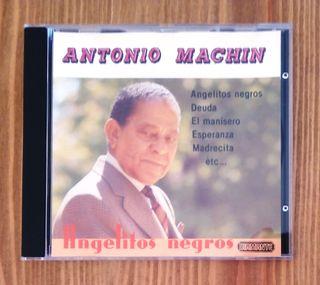 CD Antonio Machín