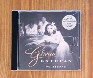 CD Gloria Estefan