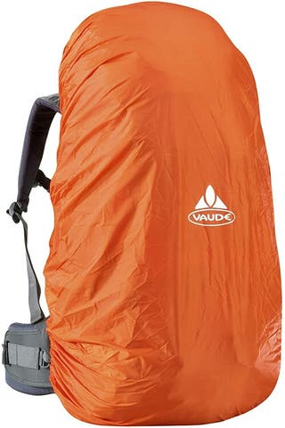 Funda impermeable reflectante mochila VAUDE