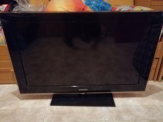 Vendo TV para piezas