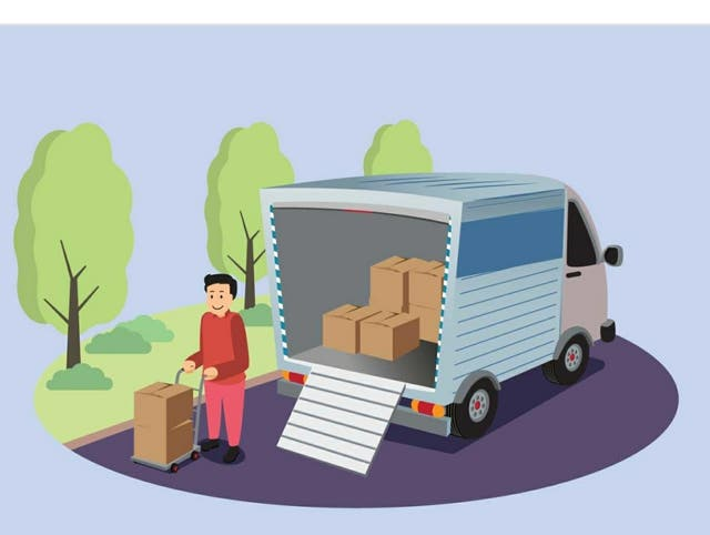 24/7 Man & Van Hire,House Removal services