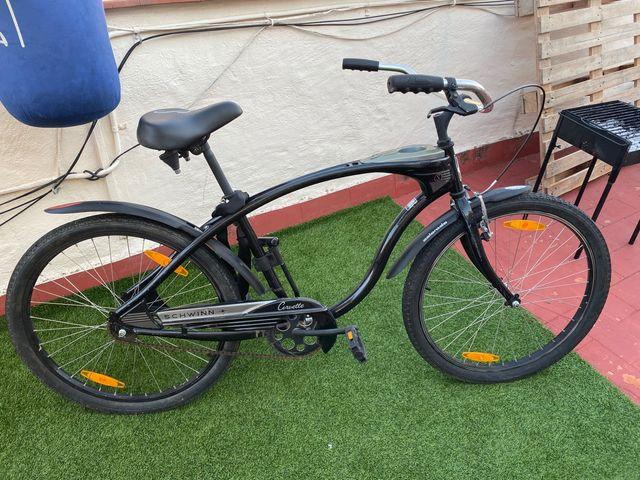 Bicicleta de paseo Schwinn