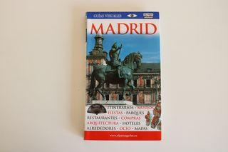 MADRID - Guía Visual