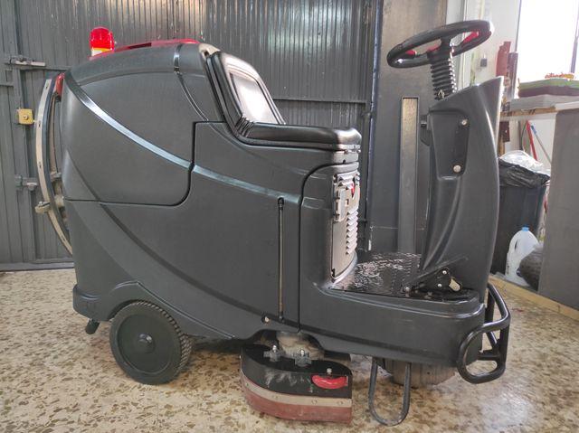 FREGADORA VIPER 710R