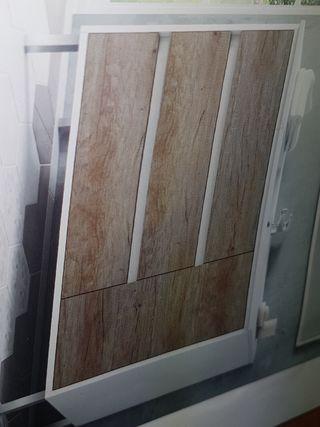 mueble de baño 120cm
