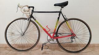 Bicicleta Mendiz para carretera