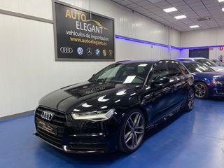 Audi A6 Avant 3.0 tdi 218cv 2016