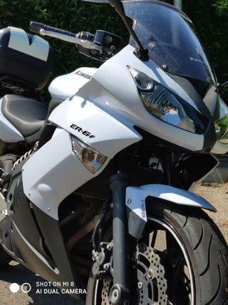 Accesorios de moto de segunda mano por 170 € en San